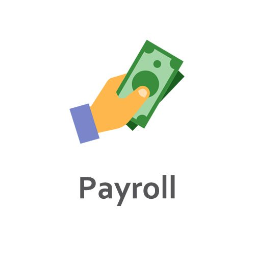 Payroll system in Egypt